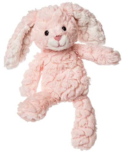 Mary Meyer Pink Putty Bunny Soft Toy]()