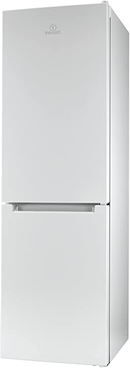 Indesit LI8 FF2 W.1 Independiente 305L A++ Blanco nevera y ...