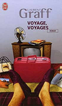 Voyage, voyages par Graff