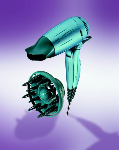 Solac E 303F3 Complet - Secador de pelo