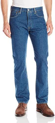 Levi's Men's 501 Original Fit Jean