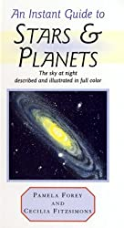 Instant Guide to Stars and Planets
