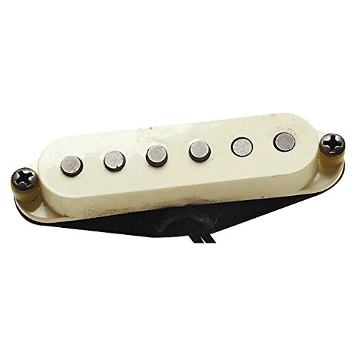 - Seymour Duncan Antiquity Texas Hot Strat Pickup - Middle (RWRP)