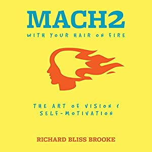 Mach2 Audiobook