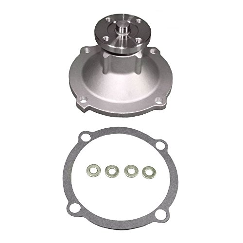 - ACDelco 252-587 Professional Water Pump Kit