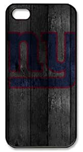 LZHCASE Personalized Protective Case For Samsung Note 3 Cover NFL New York Giants in Wood Background