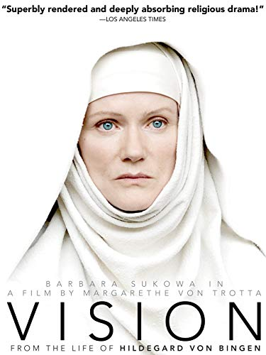 Vision - From the Life of Hildegard von Bingen (English Subtitled) (Best Mountain Bike For 800)