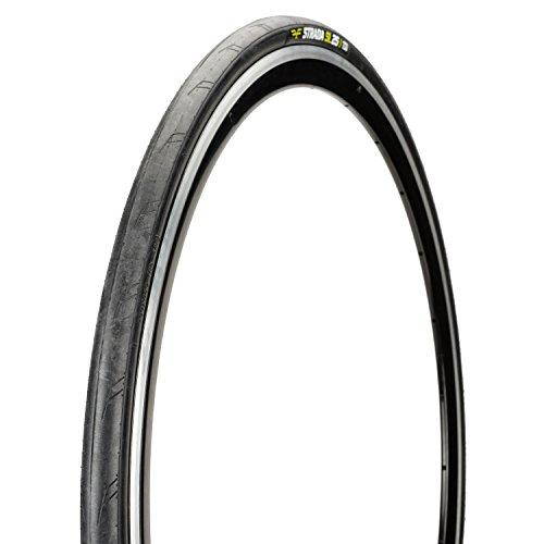 Forte Tire - Forte Strada SL Road Tire - 700 x 25 700C X 25 Black
