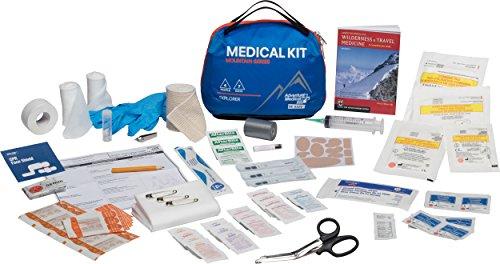 (Adventure Medical Kits Mountain Series Explorer First Aid)
