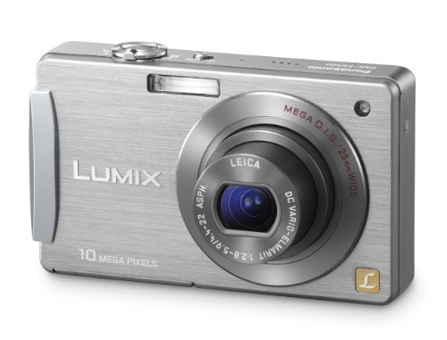 Bestselling Panasonic  Point & Shoot Cameras