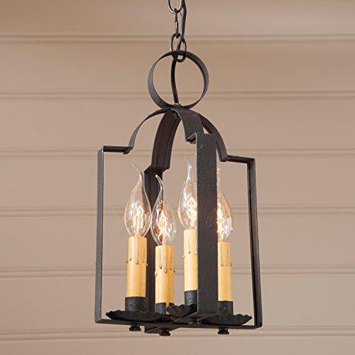 Cabin Pendant Lighting - 6