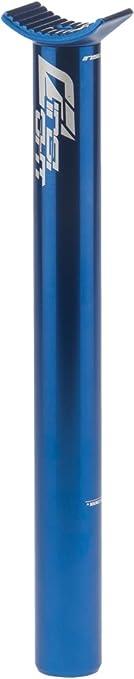 Insight BMX Pivotal Alloy Seat Post 27.2mm Blue 250mm Length