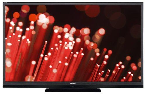 Sharp Aquos LC60LE640U 60 Inch LED LCD
