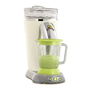 Margaritaville DM0500 Bahamas 36-Ounce Frozen-Concoction Maker