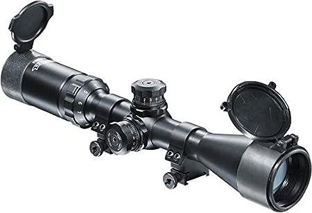 Walther zielfernrohr zf sniper mit montage mildot