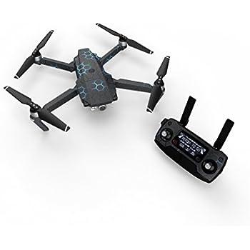 Полный комплект защитных наклеек для дрона dji найти cable lightning mavic air combo