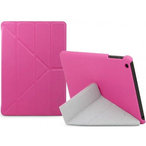 Cygnett Cy0969cieni Pink Ipad Mini Case Enigma Slim W/ Stand
