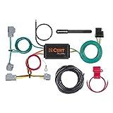 CURT 56355 Custom Wiring Harness