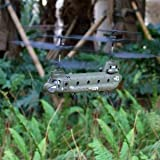 Newest Rc 3 Channel Chinook Helicopter