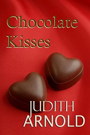 book cover of Chocolate Kisses