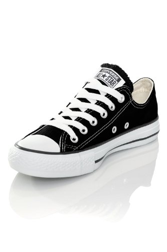 Converse All Star Ox Sneaker (Schwarz) 41.5