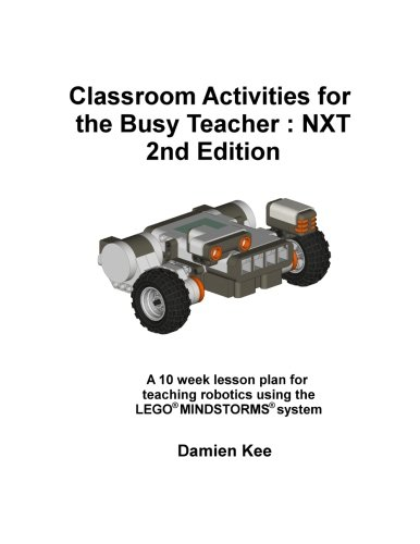 Classroom Activities for the Busy Teacher: NXT 2nd Ed