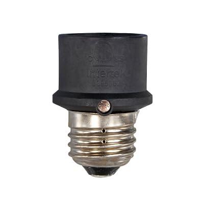 Westek SLC4CB-4 Outdoor/Indoor Dusk to Dawn Light Control for Incandescent Bulbs