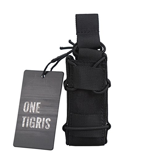 OneTigris Open Top Single Adjustable Magazine