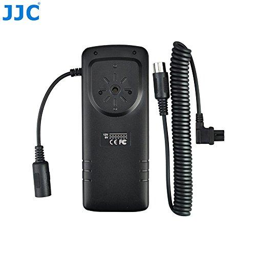 JJC External Flash Battery Pack, Black (BP-SY1)
