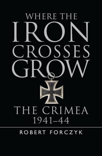 Where Iron Crosses - 1