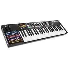keyboard beat maker. Black Bedroom Furniture Sets. Home Design Ideas