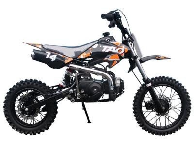 Pit Bike - Taotao DB14 110cc Dirt Bike Orange