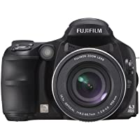 Fujifilm Finepix S6000fd 6.3MP Digital Camera with 10.7x Wide-Angle Optical Zoom with Picture Stabilization Advantages Review Image