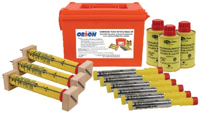 Orion 821 Comm Distress Kit Over 50 Mi ()