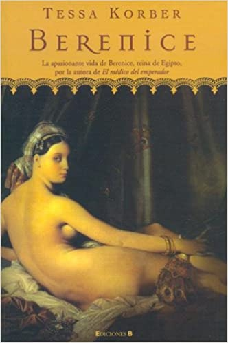 Book Berenice (Spanish Edition)