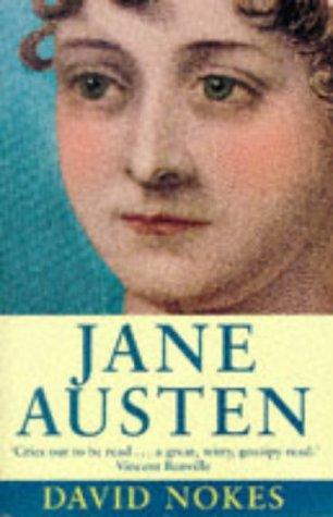 Jane Austen - DAVID NOKES