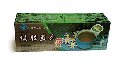Chinese Jiaogulan Tea 40bags ()