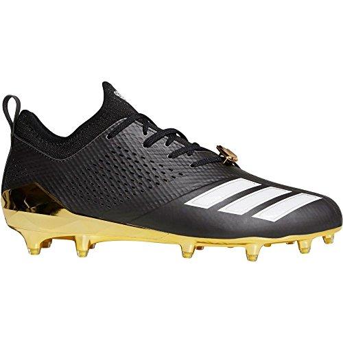 酔っ払い変成器矛盾(アディダス) adidas メンズ アメリカンフットボール シューズ?靴 adiZERO 5-Star 7.0 7V7 Football Cleats [並行輸入品]