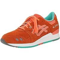ASICS Tiger Unisex GEL-Lyte III Shoes