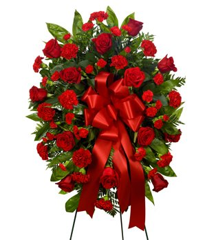 Till Last Breath - Same Day Sympathy Flowers Delivery - Condolence Flowers - Funeral Flower Arrangements - Sympathy Plants by eshopclub