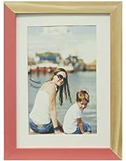 Porta-retratos Catavento 15x21cm C/ Pp 1 F 15 x 10 cm Kapos Colorido