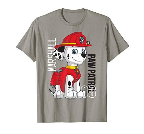 PAW Patrol Marshall Character T-Shirt ()