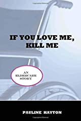 If You Love Me, Kill Me Paperback