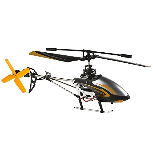 remote control outdoor helicopter - 8