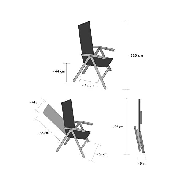 plotte per esterno sedie rotelle