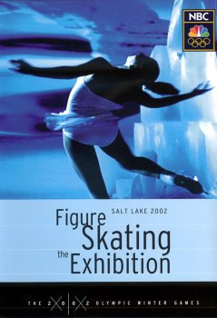 Figure Skating: The Exhibition - Salt Lake 2002 Winter Olympic Games