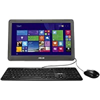 ASUS ET2040IUK-C1 All-in-One Desktop 20-inch Windows 8.1 Intel Celeron 2GB DDR3 500GB HDD (Discontinued by Manufacturer)