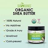 Organic Shea Butter by Sky Organics