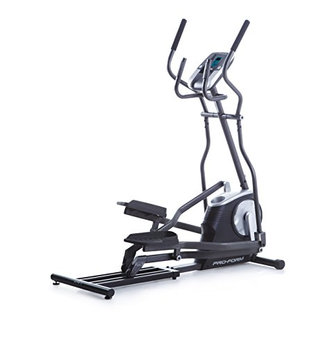 Proform Gym Equipment (ProForm Easy Strider Elliptical Trainer)