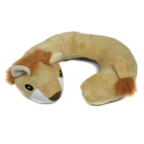 Northpoint Animal Travel Neck Pillow Lion by Northpoint